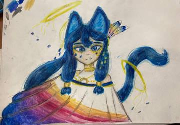 Watercolor-Hoshi