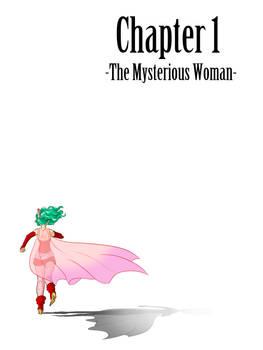 FFVI comic - Chapter 1 cover