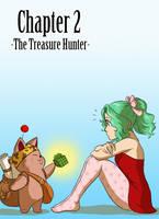 FFVI comic - Chapter 2 cover