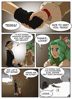 FFVI comic - page 48 by ClaraKerber