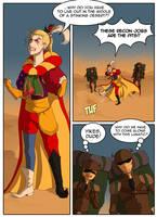 FFVI comic - page 72 by ClaraKerber