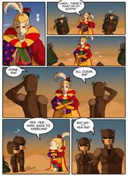 FFVI comic - page 73 by ClaraKerber