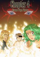 FFVI comic - Chapter 4 cover