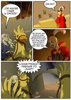 FFVI comic - page 96 by ClaraKerber