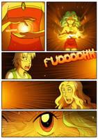 FFVI comic - page 106 by ClaraKerber