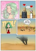 FFVI comic - page 112 by ClaraKerber
