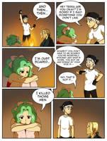 FFVI comic - page 117 by ClaraKerber