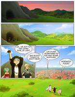 FFVI comic - page 126 by ClaraKerber