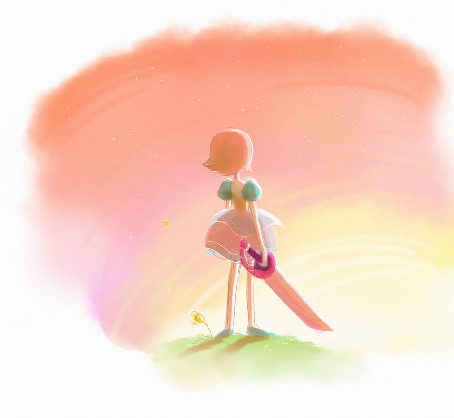 Just a color study using Pearl! ^_^ ~ Check my Patreon page! By pledging $1 or more every month, you'll not only be contributing to the continuation of my comics but you'll also receive&n...