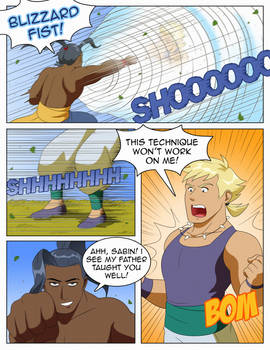 FFVI comic - page 166