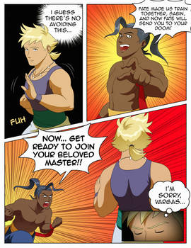 FFVI comic - page 167