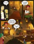 FFVI comic - page 181 by ClaraKerber