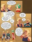 FFVI comic - page 192 by ClaraKerber