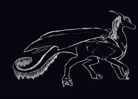 White Dragonness