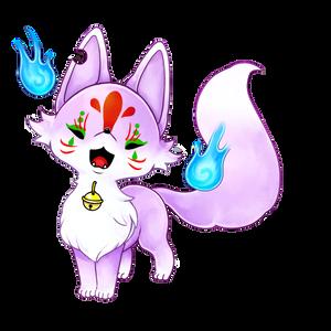 Fox Kin (#1)