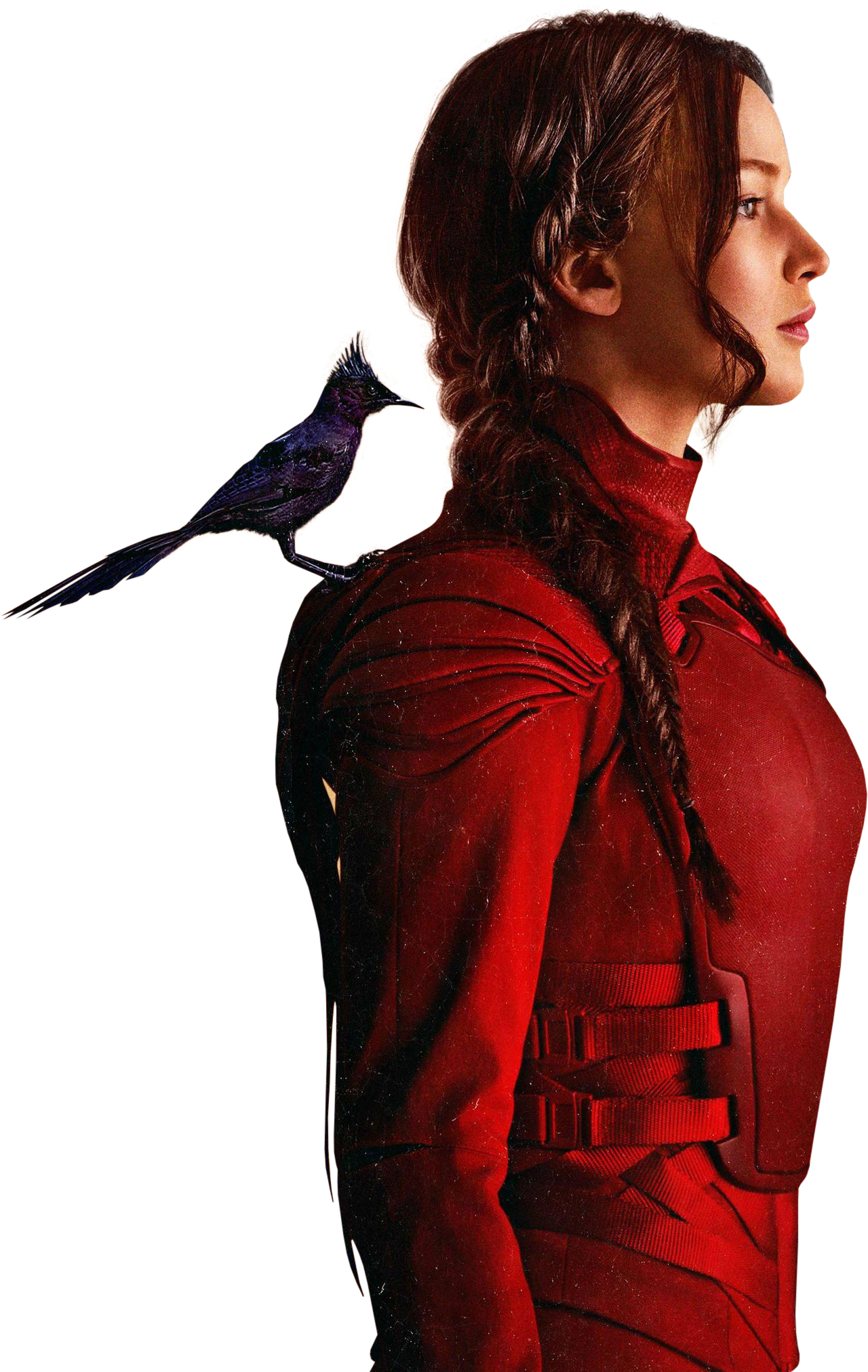 The Hunger Games: Mockingjay - Katniss HQ PNG #03 by ...