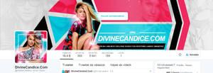DivineCandice.Com ~ Twitter design by BrielleFantasy