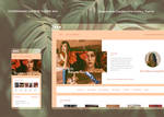 Coppermine Fansite Theme #04