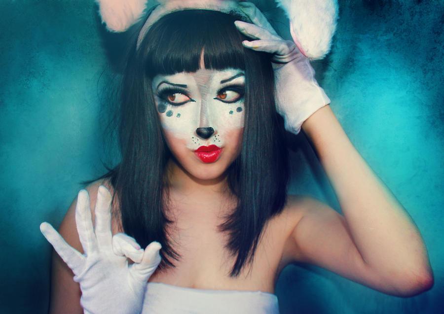 el conejo by DariaPuppetmaster