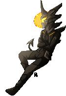 G: Devil's Suit by Reyniki