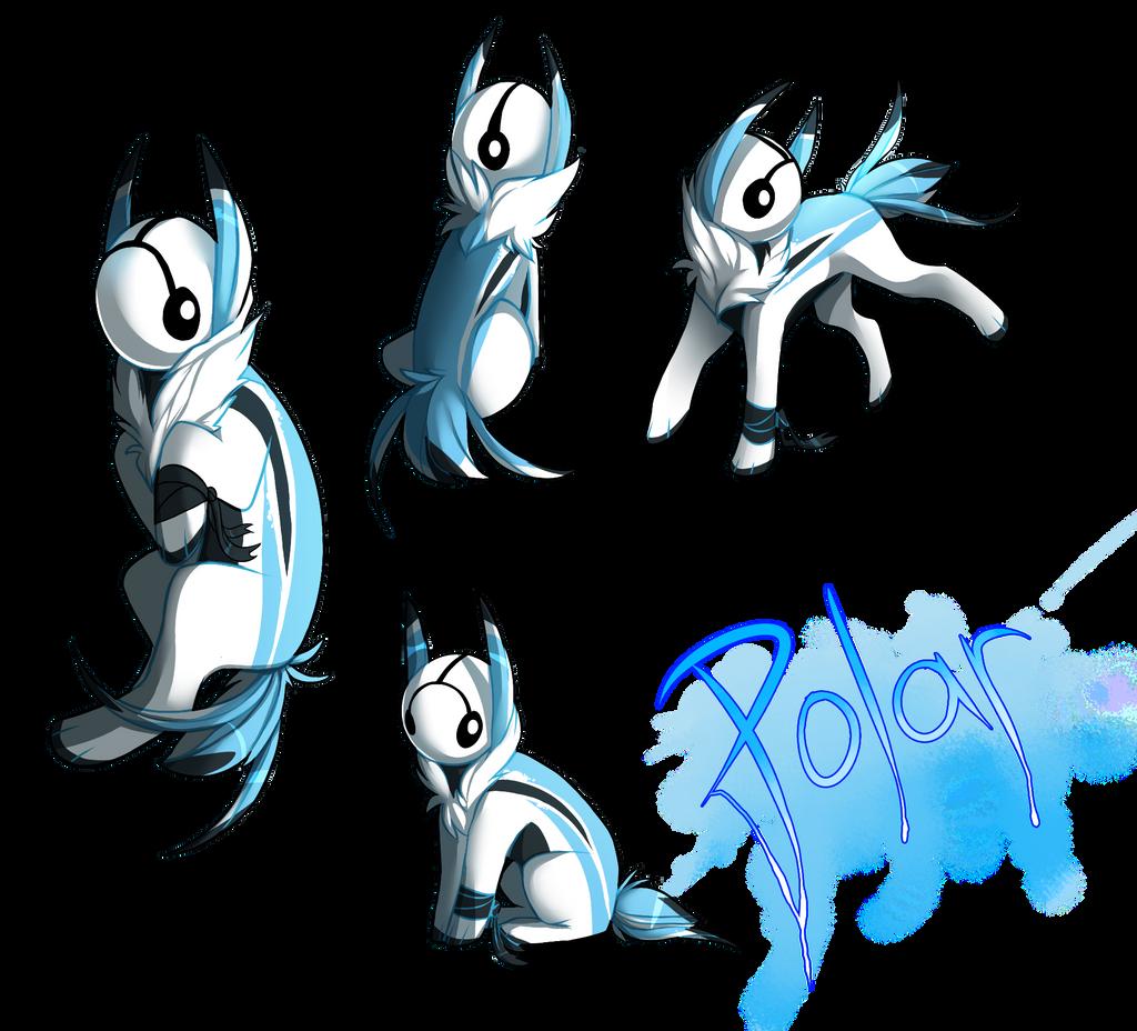Polar Vortex by Reyniki