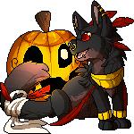 C:Halloween is Coming by Reyniki