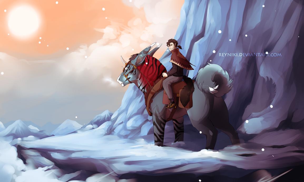 [ARPG] Journey by Reyniki