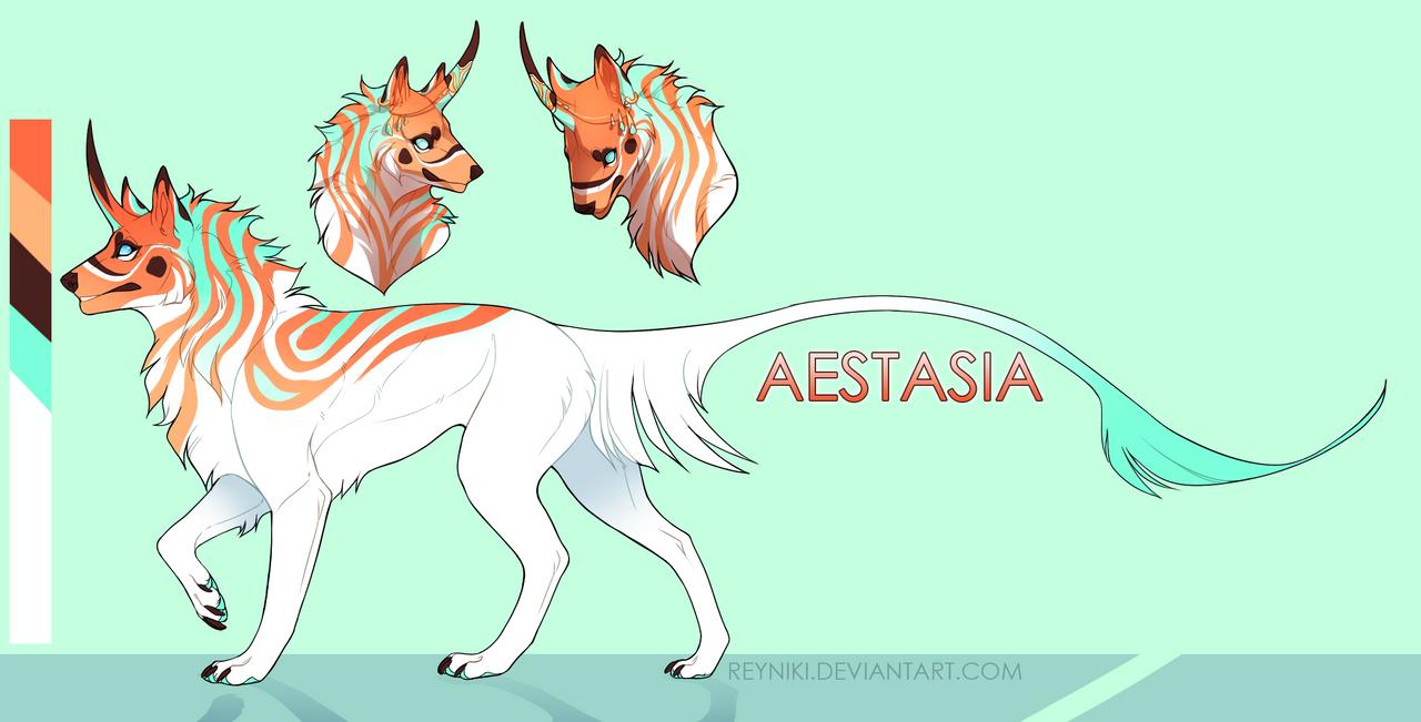 [OTA] Aestasia -CLOSED- by Reyniki