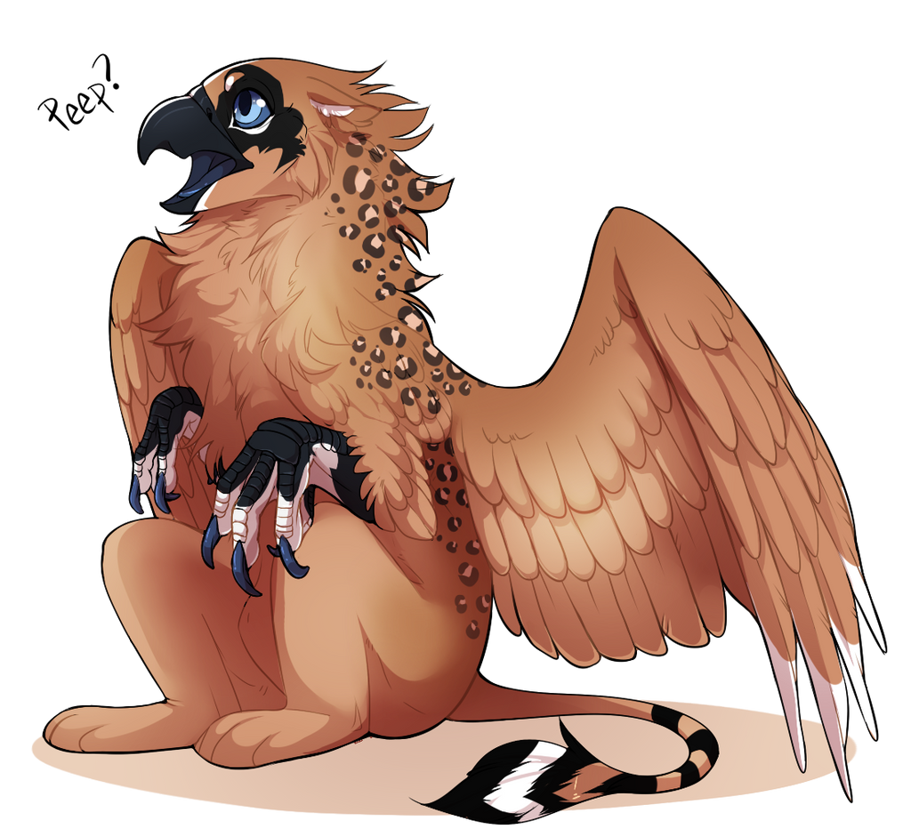 Your Egg Hatched by Reyniki