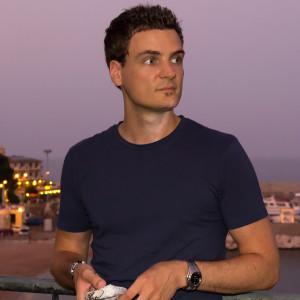 borgein's Profile Picture
