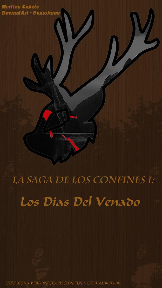 LSDLC - Los Dias Del Venado Tapa del ccmic by SonicJuice