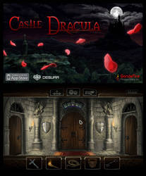 Game: Castle Dracula