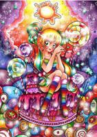 sweety color by LilianNoel