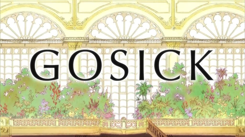 GoSick Logo by ThePinhead3333AA