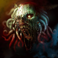 Creep 2 by dloliver