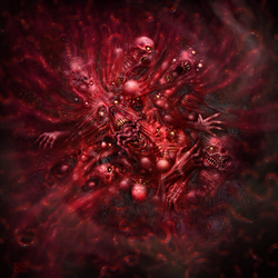 Sanguinary by dloliver