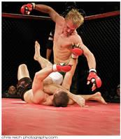 MMA 2 by wreeper007