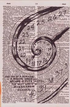 Forever Clock