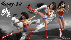Wonder Woman Super QS Ch02-05
