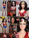 Wonder Girl Monica K. Star Dolls P03