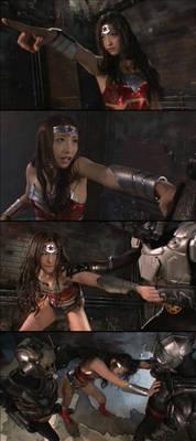 Japan Superheroine Wonder Woman Pt-46-2