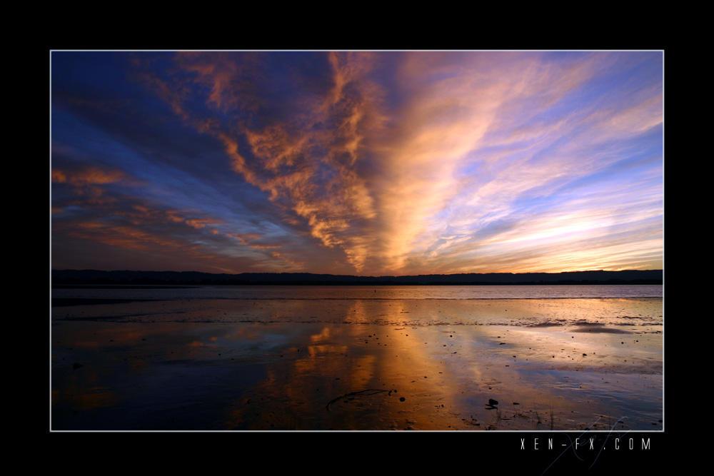 Vancouver Lake 0.3 by xen-fx