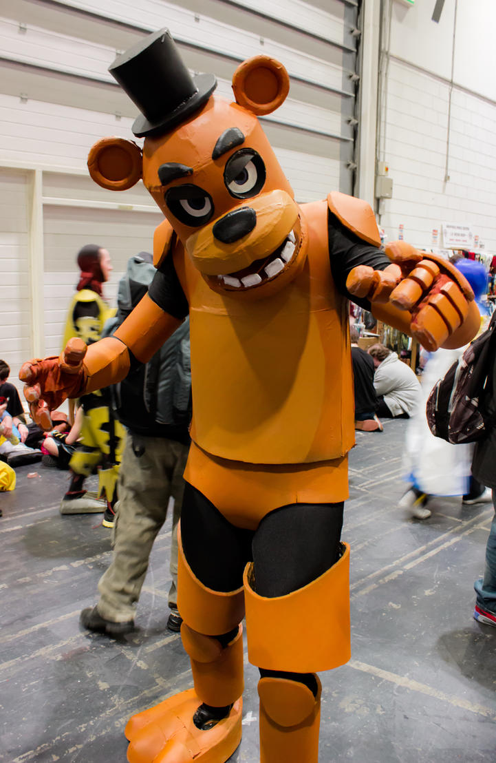 Image Result For Nights Of Freddys