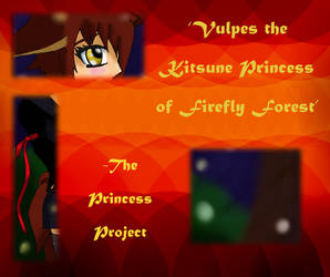 The Princess Project Competition Entry 2_ Preview by Hitachiin-Sister