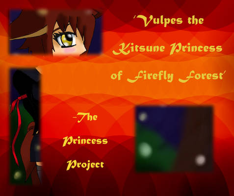 The Princess Project Competition Entry 2_ Preview