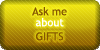 Gifts - Ask Me