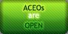ACEOs - Open by SweetDuke