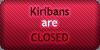 Kiribans - Closed by SweetDuke