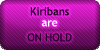 Kiribans - On Hold