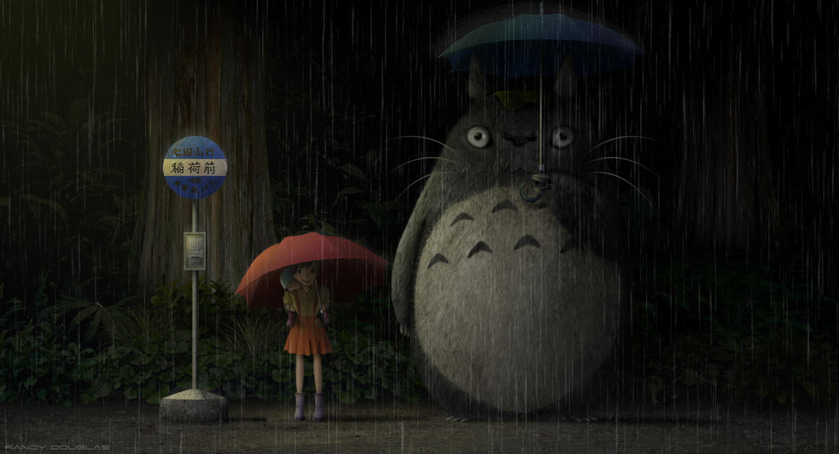 My Neighbor Totoro Baby Clothes